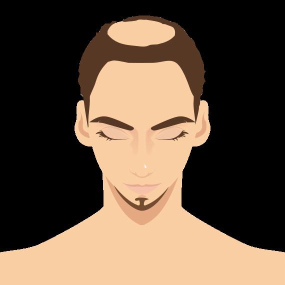 怎样可以让眉毛变的浓密有型?